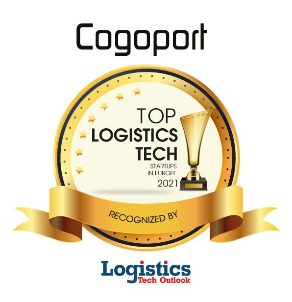 Top 10 Logistics Tech Startups in Europe - 2021